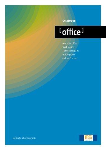 [office] - De-Span Kft.