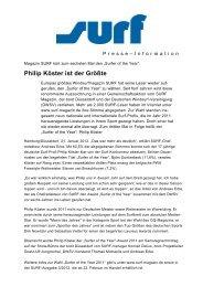 """Buchtip: """"Ozeane der Welt"""" – Reportagen aus den ... - Delius Klasing"""