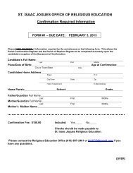 IELTS Confirmation 2013 - IDP Indonesia