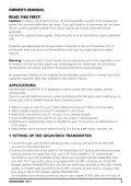 GIGAVIDEO70TM - Okos Otthon - Page 3