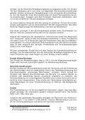 Kredit von Fr. 2 500 000.00 für den Ausbau der Brunnmattstrasse ... - Seite 2