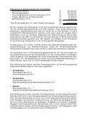 Kredit von Fr. 2 500 000.00 für den Ausbau der Brunnmattstrasse ... - Seite 4