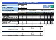 Checklist BPT 2010-3353