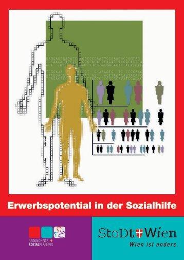 Erwerbspotential in der Sozialhilfe - Wien