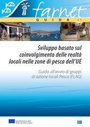 Sviluppo basato sul coinvolgimento delle realtà locali nelle ... - Europa