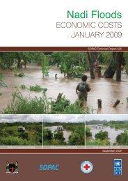 Nadi Floods - Pacific Disaster Net