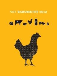soy barometer 2012 - IUCN