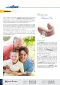 miniMARK Implant System.pdf - Dentinal Tubules - Page 2