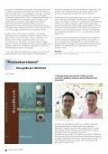 EONS - the European Oncology Nursing Society - Page 6