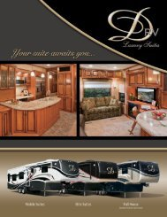 View the Mobile Suites manufacturer brochure