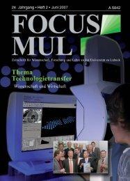 (SILAS) für die minimal invasive Chirurgie - Universität zu Lübeck