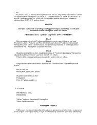 ОДЛУКА о давању сагласности на предлог судског ... - Herceg-Novi
