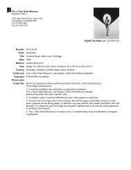 The J. Paul Getty Museum Digital File Name: gm_327252F1V1 ...