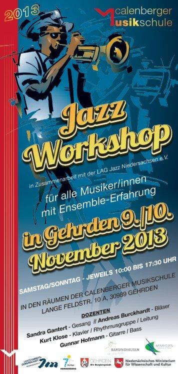 calenberger usikschule - Calenberger Musikschule