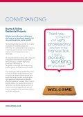 Sintons CONVEYANCING brochure - Page 2