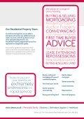 Sintons CONVEYANCING brochure - Page 3