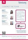 Sintons CONVEYANCING brochure - Page 4