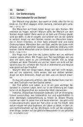 Kapitel 10- Sterben - UNICON-Stiftung