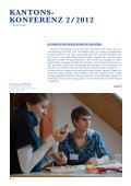 JAHRESBERICHT - Jubla Luzern - Seite 6