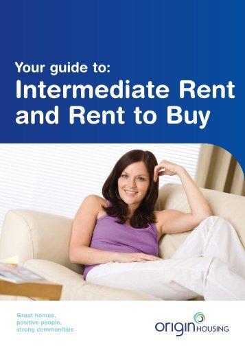 What is Intermediate Rent? - Pelorous