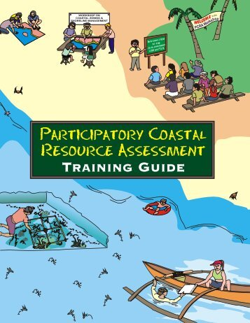 Participatory Coastal Resource Assessment ... - Oneocean.org