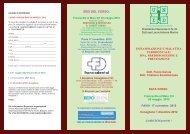 infiammazione e malattia parodontale - Unione Nazionale Igienisti ...