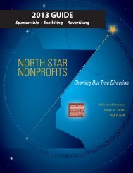 Download the Exhibit and Advertising Kit - Minnesota Council of ...
