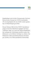 Informationsbroschüre CONTI-PORTal - CONTI Unternehmensgruppe - Seite 5