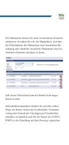 Informationsbroschüre CONTI-PORTal - CONTI Unternehmensgruppe - Seite 7