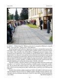 Hlas Loštic - podzim 2011 - Loštice - Page 5