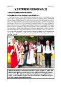 Hlas Loštic - podzim 2011 - Loštice - Page 7