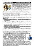 Hochschulsport - Universität Vechta - Seite 3