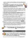 Hochschulsport - Universität Vechta - Seite 6