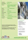 Helle City-Maisonette Helle City-Maisonette - weststadtmakler.de - Seite 6