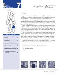 1 imprimir | siguiente Editorial CONTENIDO - EMADyC.org