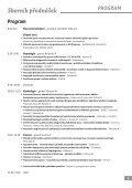 Sborník přednášek - Solen - Page 3