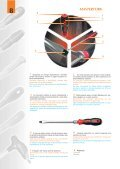 DESTORNILLADORES / SCREWDRIVERS ... - Gecom Ltda. - Page 2