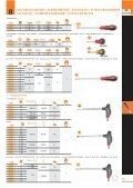 DESTORNILLADORES / SCREWDRIVERS ... - Gecom Ltda. - Page 5
