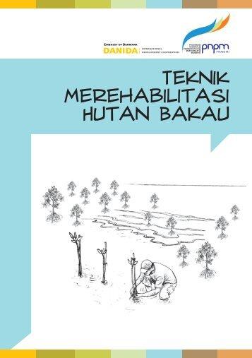 Booklet hutan bakau