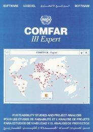 COMFAR III Brochure - English - Unido