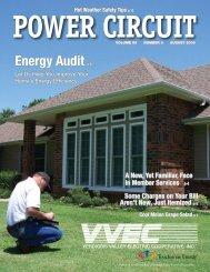 Power CirCuit - Verdigris Valley Electric Cooperative