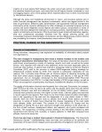 A case study of donor impact on political change at the grassroots in ... - Page 6