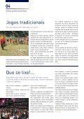 Agosto-Outubro 09 - Grupo Desportivo e Cultural dos Empregados ... - Page 6