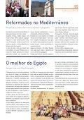 Agosto-Outubro 09 - Grupo Desportivo e Cultural dos Empregados ... - Page 7