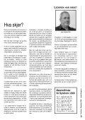 Syndrom nr 4 - 2008.indd - Arbeidsmiljøskaddes landsforening - Page 3