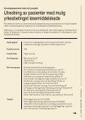 Syndrom nr 4 - 2008.indd - Arbeidsmiljøskaddes landsforening - Page 7