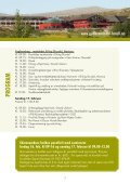 Oppland Sau og Geit – Seminar/årsmøte på ... - Norsk Sau og Geit - Page 3