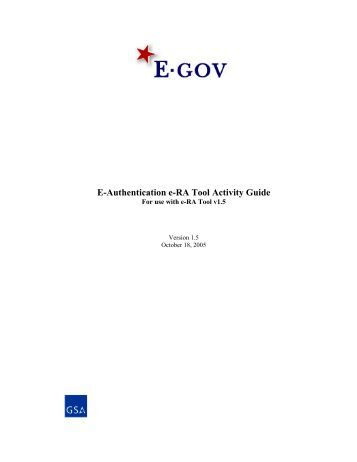 ... high quality 83171 5353d vans era e-authentication assurance level ... afbcb2e294