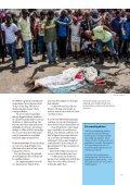 Rapport från Mötesplats Transporter 2014 - Page 5