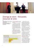 Rapport från Mötesplats Transporter 2014 - Page 6